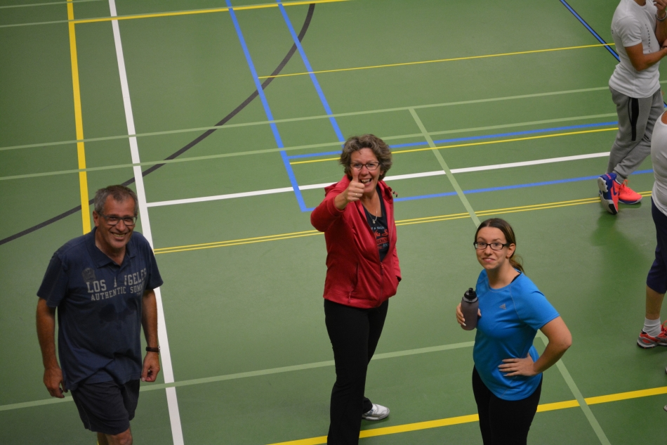 Recreanten competitie