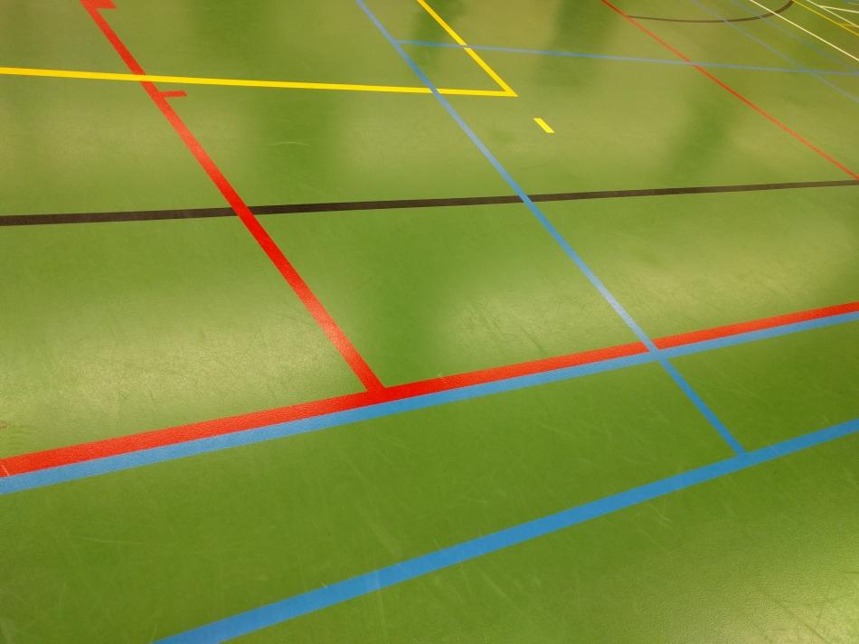 Spelregels badminton   Sportvereniging Maasbree Sport Badminton Regels