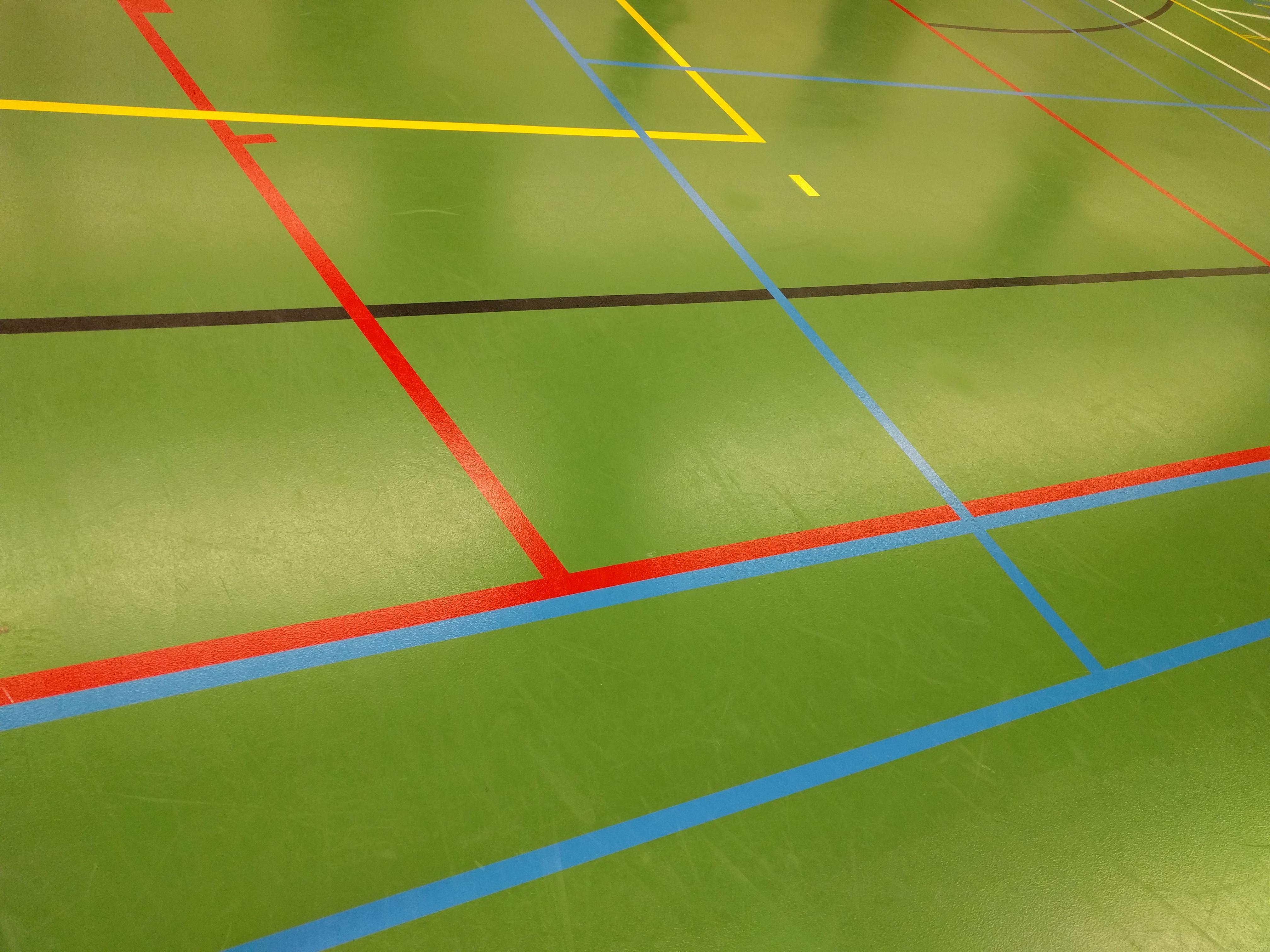 Spelregels badminton | Sportvereniging Maasbree Sport Badminton Spelregels